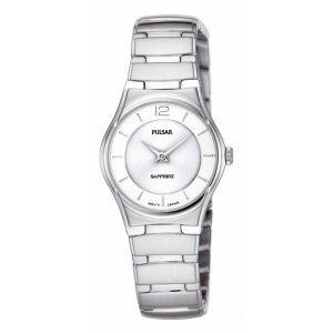 Pulsar horloge PTA243X1 Dames - 24mm