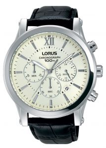 Lorus horloge RT347FX9