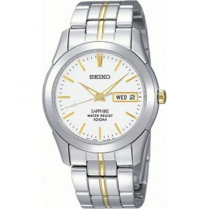 Seiko Heren horloge SGG719P1