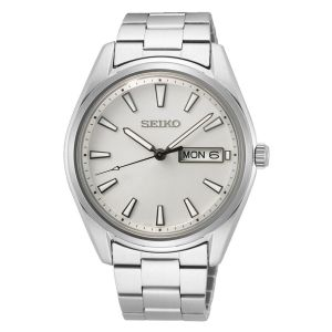 Seiko horloge SUR339P1 - 41mm