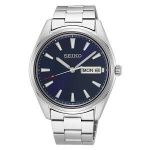 Seiko horloge SUR341P1 - 41mm