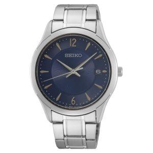 Seiko Quartz SUR419P1 horloge