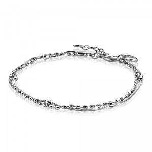 ZINZI zilveren armband ZIA1345 (Lengte 17-20cm)