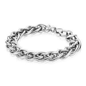 ZINZI zilveren armband ZIA1552 (Lengte 19,5cm)