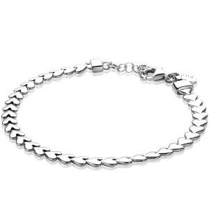 ZINZI zilveren armband ZIA1798 (Lengte 17-19cm)
