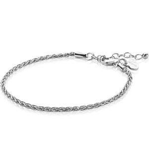 ZINZI zilveren armband ZIA1931 (Lengte 16,5-20 cm)