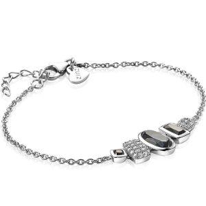 ZINZI zilveren armband ZIA1944 (Lengte 18-21 cm)