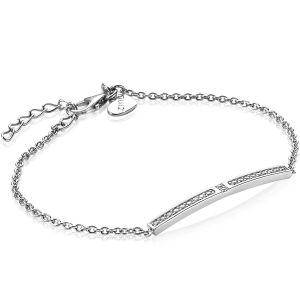 ZINZI zilveren armband ZIA1957 (Lengte 18-21 cm)