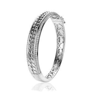 ZINZI zilveren armband ZIA1239 (Lengte 18-20cm)