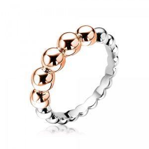 ZINZI ring ZIR1583R - Zilver 925