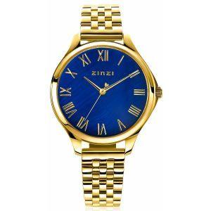 ZINZI Julia horloge 34mm ZIW1147 + gratis armband t.w.v. €29,95
