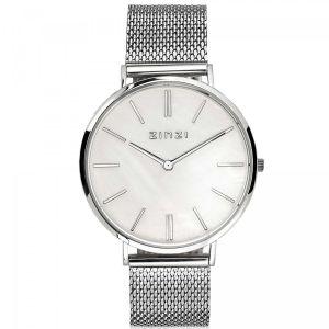 ZINZI horloge ZIW417M Retro + gratis armband t.w.v. €29,95