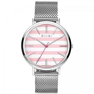 ZINZI horloge ZIW419M Retro + gratis armband t.w.v. €29,95