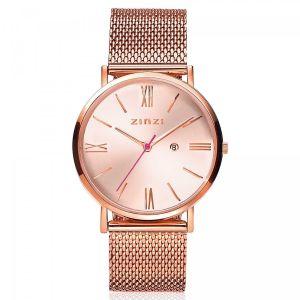 ZINZI horloge ZIW505M Roman + gratis armband t.w.v. €29,95
