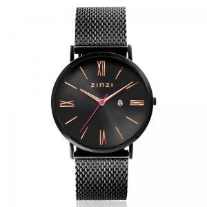 ZINZI horloge ZIW509M Roman + gratis armband t.w.v. €29,95