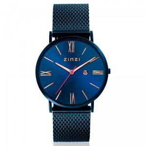 ZINZI horloge ZIW514M Roman + gratis armband t.w.v. €29,95