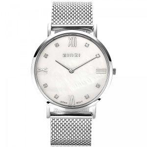 ZINZI horloge ZIW521M Roman + gratis armband t.w.v. €29,95