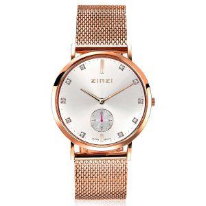 ZINZI horloge ZIW526M Glam + gratis armband t.w.v. €29,95