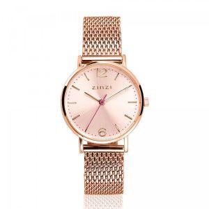 ZINZI horloge ZIW605M Lady + gratis armband t.w.v. €29,95