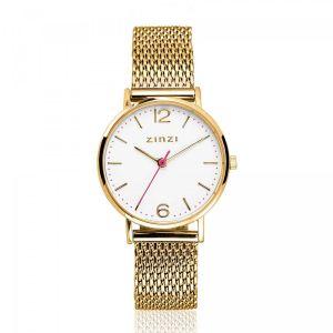 ZINZI horloge ZIW607M Lady + gratis armband t.w.v. €29,95