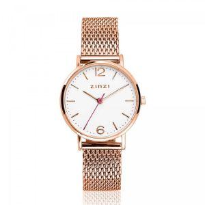 ZINZI horloge ZIW608M Lady + gratis armband t.w.v. €29,95