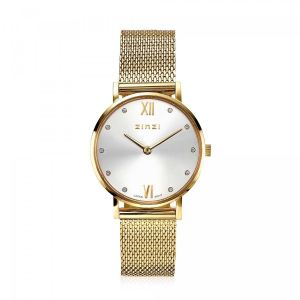 ZINZI horloge ZIW633M Lady + gratis armband t.w.v. €29,95