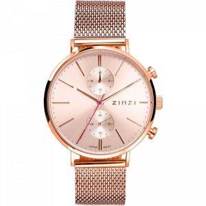 ZINZI horloge ZIW705M Traveller + gratis armband t.w.v. €29,95