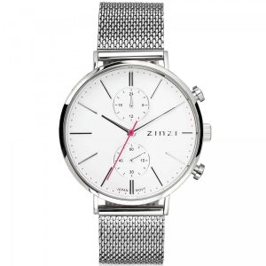 ZINZI horloge ZIW706M Traveller + gratis armband t.w.v. €29,95