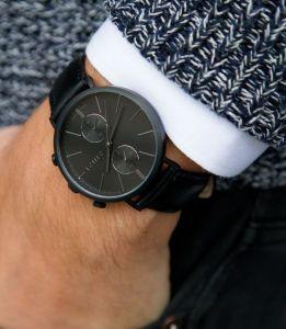ZINZI horloge ZIW750 Man watch Traveller + gratis armband t.w.v. €29,95